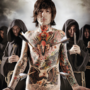 Bring Me The Horizon. That's The Spirit
