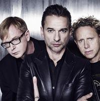 Depeche Mode Концерт в Берлине 2014  КиноПоиск